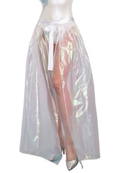 Women's Iridescent Skirt