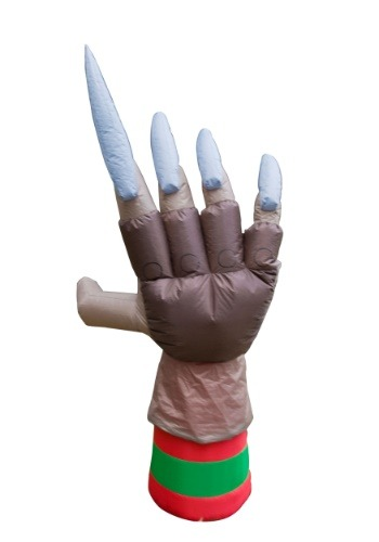 Nightmare on Elm Street Inflatable Freddy Glove