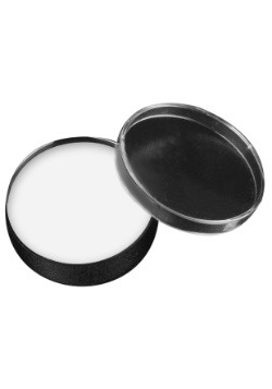 Premium Greasepaint Makeup 0.7 oz White
