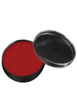 Premium Greasepaint Makeup 0.5 oz Red