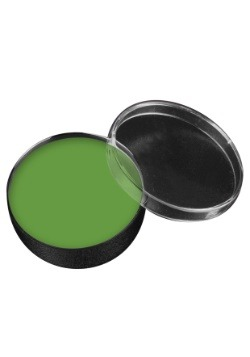 Premium Greasepaint Makeup 0.5 oz Green
