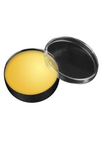Premium Greasepaint Makeup 0.5 oz Gold
