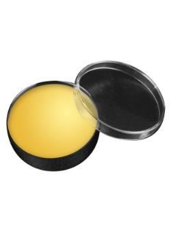 Premium Greasepaint Makeup 0.5 oz Gold