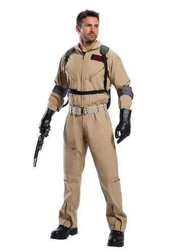 Premium Ghostbusters Mens Costume
