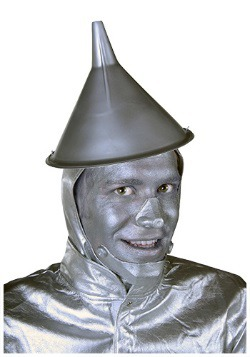 Tin Man Chin Accessory