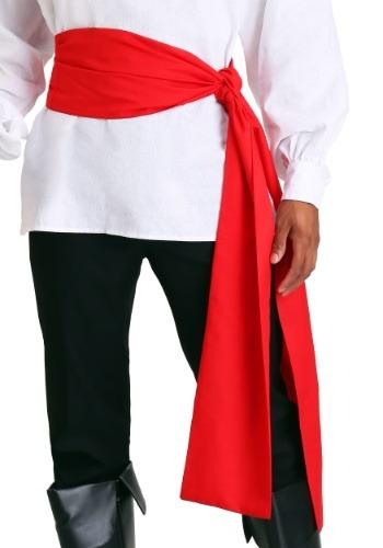 Red Renaissance Sash