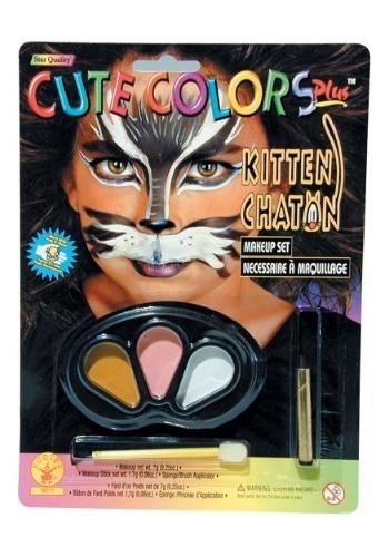 Cat Makeup Set
