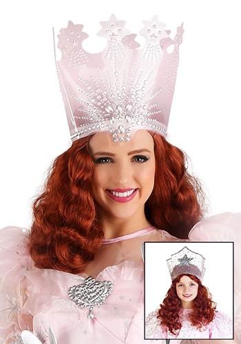 Friendly Witch Wig