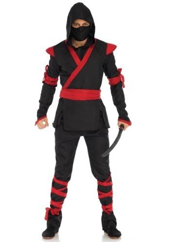 Men's Adult Ninja Costume