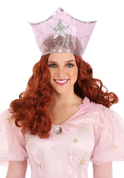 Adult Sparkle Witch Crown