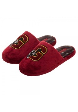 Adult Harry Potter Gryffindor Red Slipper Slides