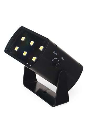 Intense Strobe Light