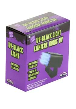 Intense Black Light_Update