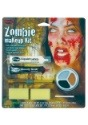 Womens Zombie Makeup Kit