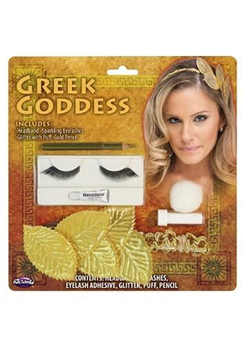 Greek Goddess Makeup Kit