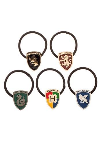 Harry Potter Ponytail Bands