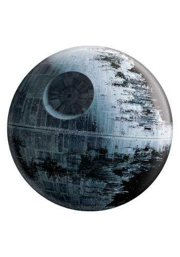 Star Wars Death Star Tin Sign