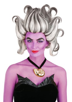 Deluxe Women's Wicked Sea Witch Wig