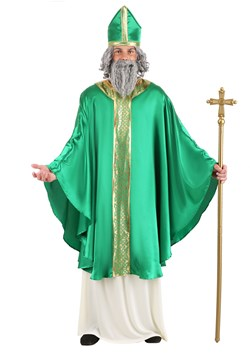 Men's Saint Patrick Costume