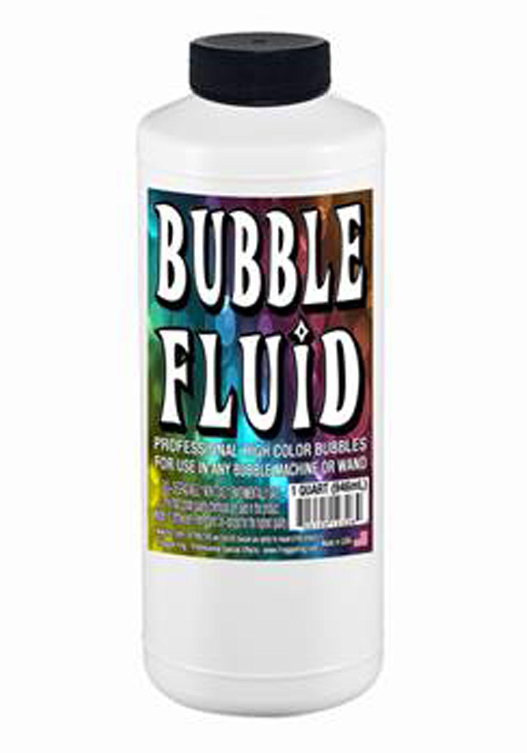 Froggy's Quart Bubble Juice