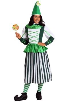 Munchkin Woman Deluxe Costume