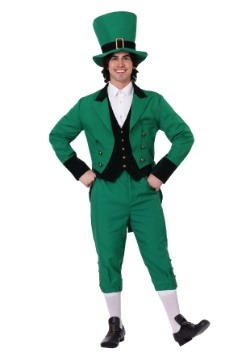 3ac2ceabe St. Patrick s Day Costumes - Adult