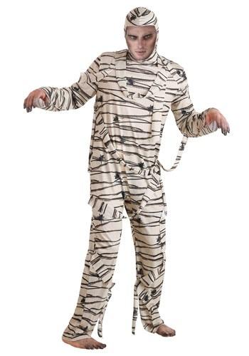 Adult Monstrous Mummy