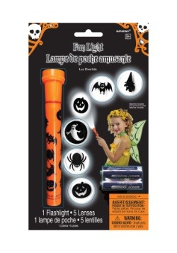 Halloween Fun Light