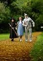 Women's Long Dorothy Dress Alt 8