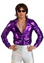 Mens Shattered Glass Disco Shirt