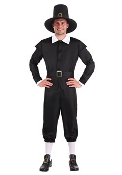 Mens First Pilgrim Costume