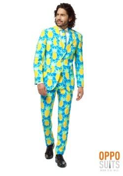 Men's Opposuits Shineapple Summer Suit