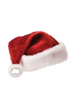 Santa's Bottle Cap