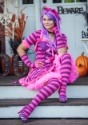 Plus Size Sexy Wonderland Cat Costume