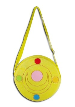 Sailor Moon Brooch Bag
