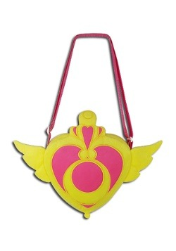 Sailor Moon Compact Crisis Moon Bag