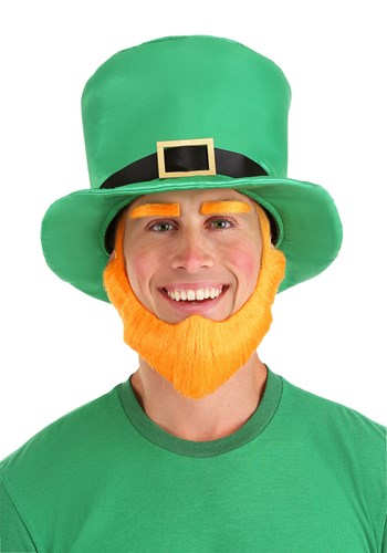 Leprechaun: Hat and Beard