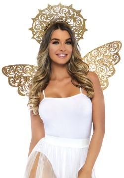 2 Piece Golden Angel Kit