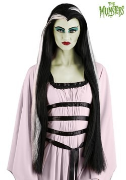 The Munsters Lily Wig