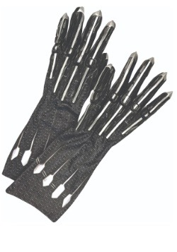 Black Panther Adult Gloves