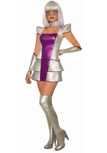 Women's Pluto's Princess Costume
