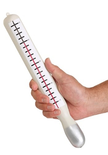 Jumbo Thermometer Accessory