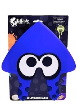 Splatoon Blue Sunstaches