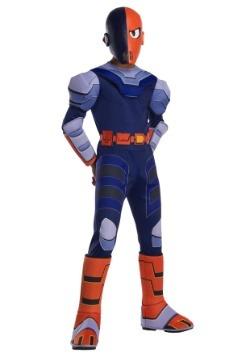 Teen Titans Slade Child Costume