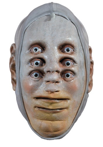 Adult's Vertigo Mask