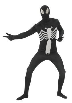 Spider-man Black 2nd Skin Adult Costume
