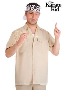 Adult Karate Kid Mr. Miyagi Kit