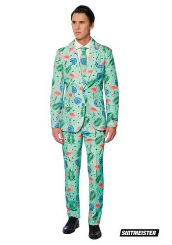 Mens Tropical Suitmiester Suit