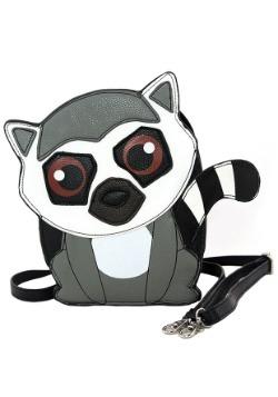 Sleepyville Critters - Lemur Crossbody Bag