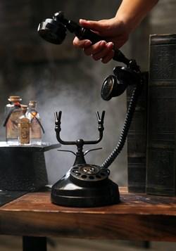 Spooky Telephone